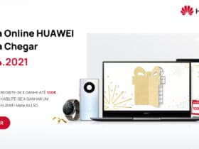 Loja Online Huawei