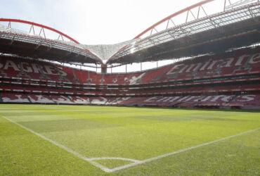 ©SL Benfica
