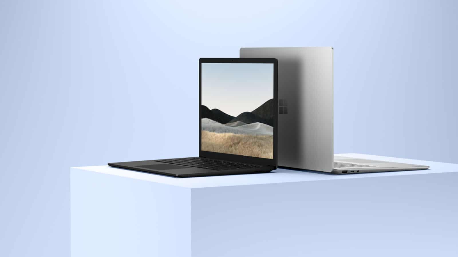 Surface Laptop 4 - 11 (Large)