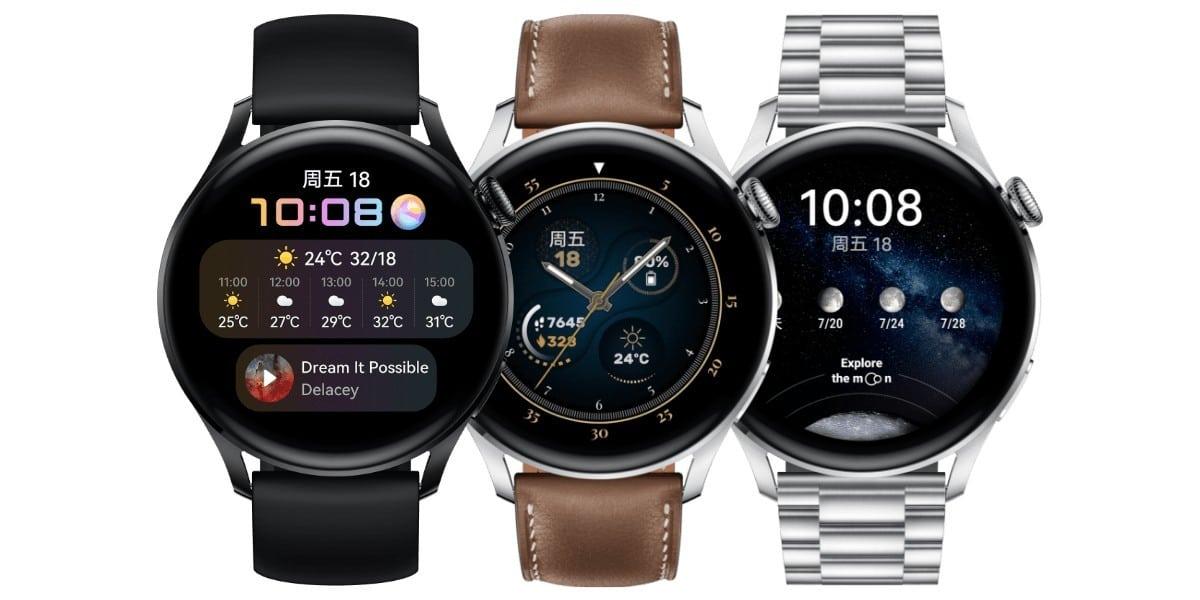 Huawei-Watch-3
