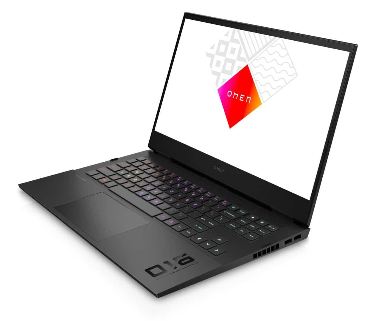 OMEN 16 Laptop - 2 - Intel (Large)