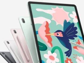 ©Samsung | Galaxy Tab S7 FE