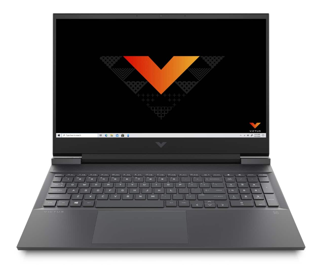 Victus 16L Laptop - Mica Silver - 1 (Large)
