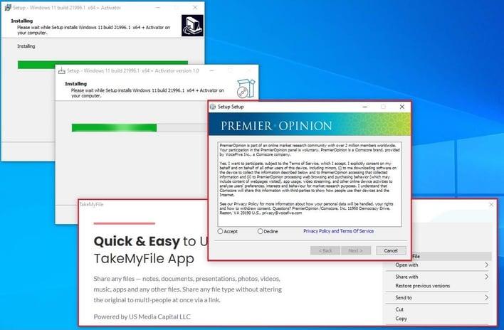 Instalador-Malware