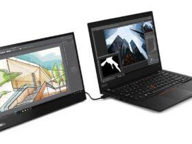 Laptop_Monitor