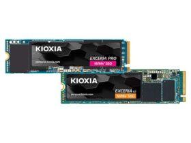 SSD-Kioxia
