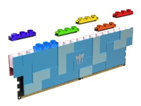 RAM Lego